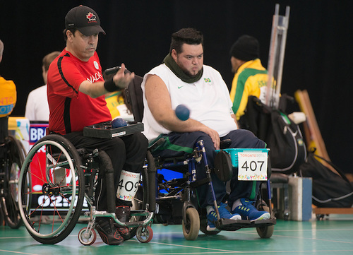 Credit: Canadian Paralympic Committee